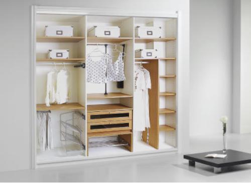 Hacer interior armario empotrado good cheap armarios a - Cuanto cuesta un armario a medida ...